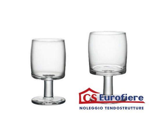 Bicchieri Astoria Noleggio