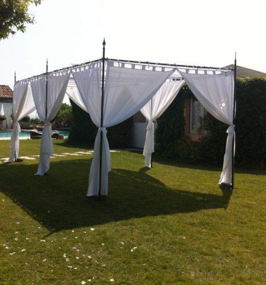 Noleggio Tenda Araba C.S. Eurofiere