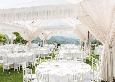 Matrimonio Su Prato Elegance